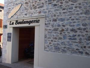 BOULANGERIE ST BONNET LE FROID