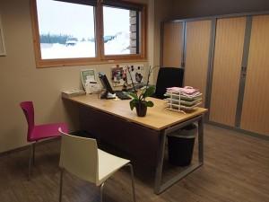 bureau Neyron